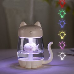 HUMIDIFICADOR KITTY en internet
