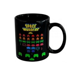 TAZA MÁGICA SPACE INVADERS en internet