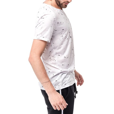 Remera Dallas Blanca - comprar online