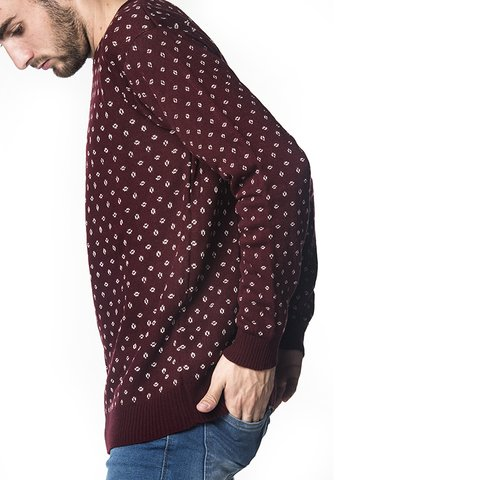 SWEATER ALDO BORDO en internet