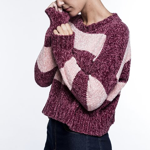 Sweater Beagle Rosa