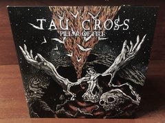 Tau Cross - Pillar Of Fire - comprar online