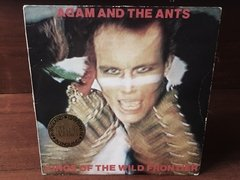 Adam And The Ants - Kings Of The Wild Frontier - comprar online