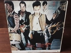 Adam And The Ants - Kings Of The Wild Frontier na internet