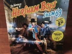Sham 69 - The Adventures Of Hersham Boys - comprar online