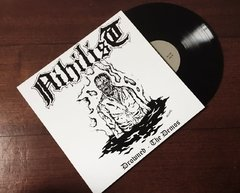 Nihilist - Drowned - The Demos LP na internet