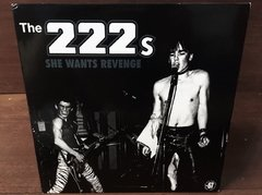 222s -  She Wants Revenge LP - comprar online