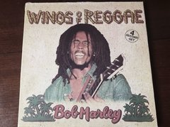 Bob Marley & The Wailers - Wings Of Reggae - comprar online