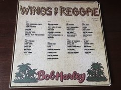 Bob Marley & The Wailers - Wings Of Reggae na internet