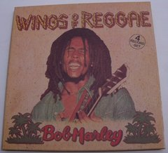 Bob Marley & The Wailers - Wings Of Reggae