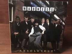 Madness - Absolutely - comprar online