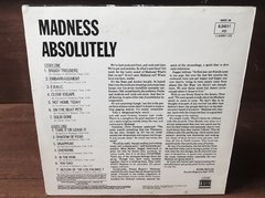 Madness - Absolutely na internet