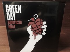 Green Day - American Idiot - comprar online
