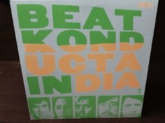 Madlib The Beat Konducta -  Vol. 4: Beat Konducta In India (Raw Ground Wire Hump) na internet