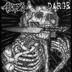 Darge / Aberrant  ?- Darge / Aberrant EP