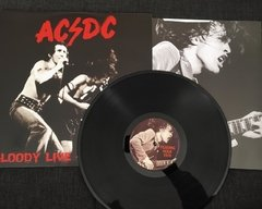 AC/DC - Bloody Live - Reading '76 LP na internet
