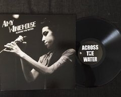 Amy Winehouse -   Across The Water LP na internet