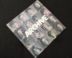 Archive - You All Look The Same To Me 2xLP