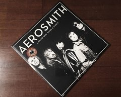 Aerosmith - A Brand New Song And Dance 2xLP