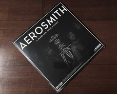 Aerosmith - A Brand New Song And Dance 2xLP - comprar online