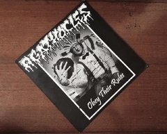 Agathocles - Obey Their Rules LP