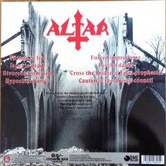 Altar - Youth Against Christ LP - comprar online