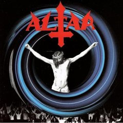 Altar - Youth Against Christ LP