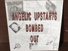 Angelic Upstarts - Bombed Out LP - comprar online