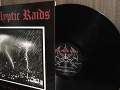 Apokalyptic Raids - The Third Storm LP - Anomalia Distro