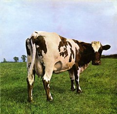 Pink Floyd -   Atom Heart Mother LP