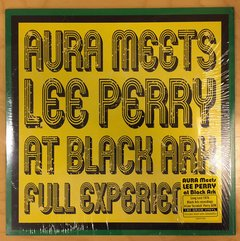 AurA Meets Lee Perry -  At Black Ark Full Experience LP