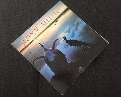 Roxy Music - Avalon LP