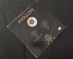 Roxy Music - Avalon LP - comprar online