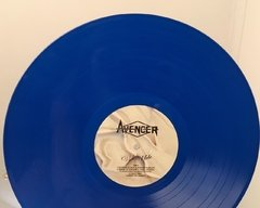 Avenger -  Killer Elite LP - Anomalia Distro