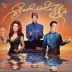 The B-52's - Good Stuff LP