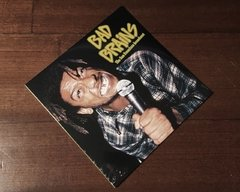 Bad Brains - The San Francisco Broadcast LP