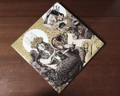 Baroness - Yellow & Green 2xLP