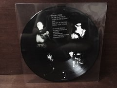 Bauhaus - In The Flat Field LP PICTURE na internet