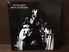 David Bowie - Ziggy At The BBC - A collection of BBC LP - comprar online