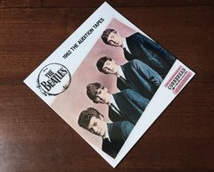Beatles - 1962 Audition Tapes LP