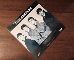 The Beatles - Work In Progress : More Hits From The Star Club , Hamburg 1962 LP