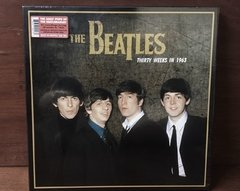 Beatles - Thirty Weeks In 1963 LP Box
