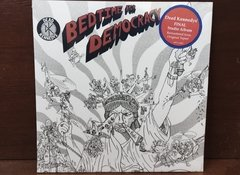 Dead Kennedys - Bedtime For Democracy LP - comprar online