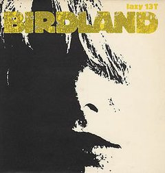 Birdland - Hollow Heart LP
