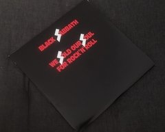 Black Sabbath - We Sold Our Soul For Rock'n'Roll 2xLP (Dourado)