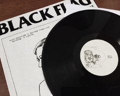 Black Flag - Demos 1982 LP na internet