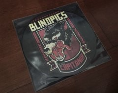 Blind Pigs - Capitânia 10' PICTURE na internet