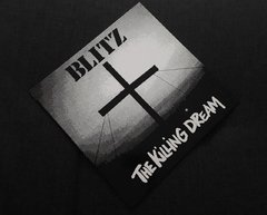 Blitz -   The Killing Dream LP