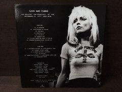 Blondie - Loud And Clear LP na internet