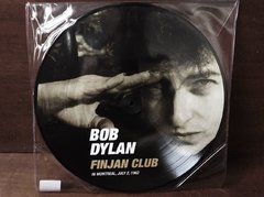 Bob Dylan - Finjan Club LP PICTURE